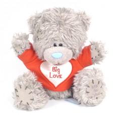Me to you big love