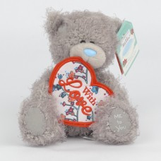 """Me to You """"BEAR WITH LOVE"""""""