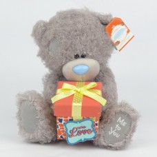 "Me to You ""BEAR WITH GIFT"""