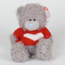 """Me to You """"HEART KNIT"""""""
