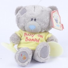 """Me to You """"Baby on Board"""""""