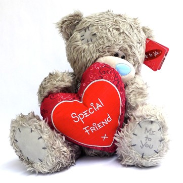 """Me to You """"SPECIAL FRIEND HEART"""""""