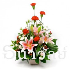 arrangement 1204